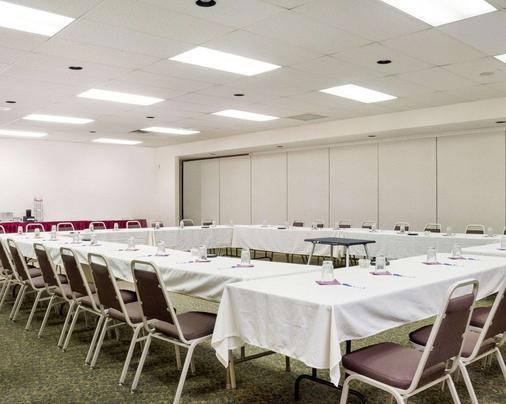 Quality Inn - Bismarck - Meeting room