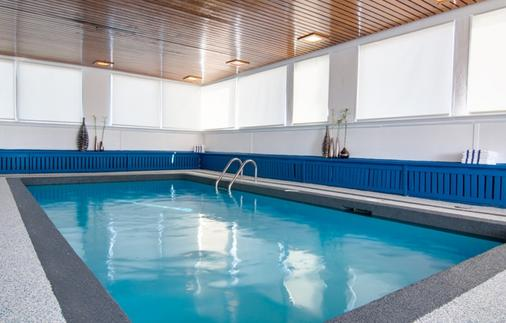La Tour Belvedere Apartment Hotel - Montreal - Pool