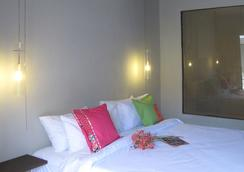 The Nest Resort - Patong - Bedroom