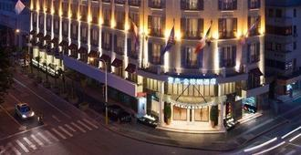 Ex Palm D'or Hotel - Wenzhou - Building