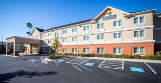 Comfort Inn & Suites Gordon HWY - Augusta - Building