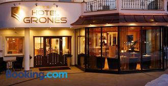 Hotel Grones - Ortisei