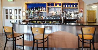 Roundhouse Hotel Bournemouth - Bournemouth - Bar