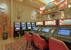 Americas Best Value Gold Country Inn & Casino - Elko - Casino