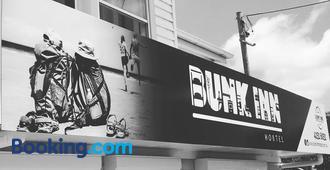 Bunk Inn Hostel - Bundaberg - Building