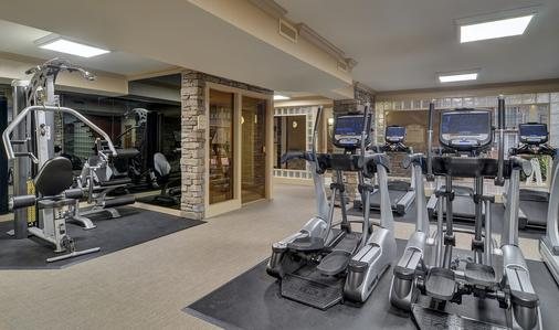 Eden Resort & Suites - Lancaster - Gym