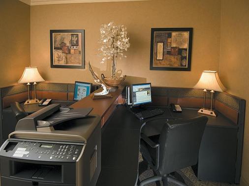 Eden Resort & Suites - Lancaster - Business centre
