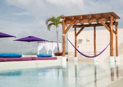 The Palm At Playa - Playa del Carmen - Pool