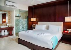 The Palm At Playa - Playa del Carmen - Bedroom