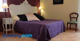 B&B Verdi - Salerno - Bedroom