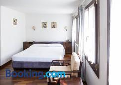 Fujiyama B & B - Venice - Bedroom