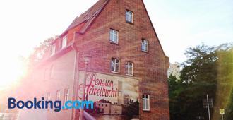 Pension an Der Havelbucht - Potsdam