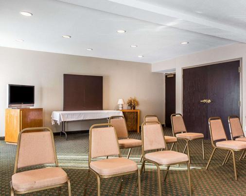 Sleep Inn Near Ft. Jackson - Columbia - Meeting room