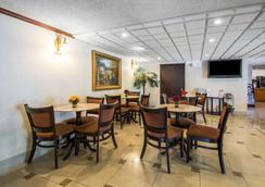 Econo Lodge - Jacksonville - Restaurant