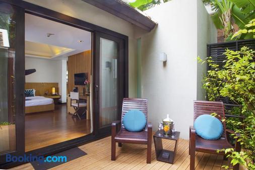Chaweng Regent Beach Resort - Ko Samui - Balcony