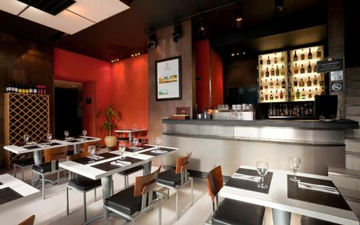Globales Republica - Buenos Aires - Lounge