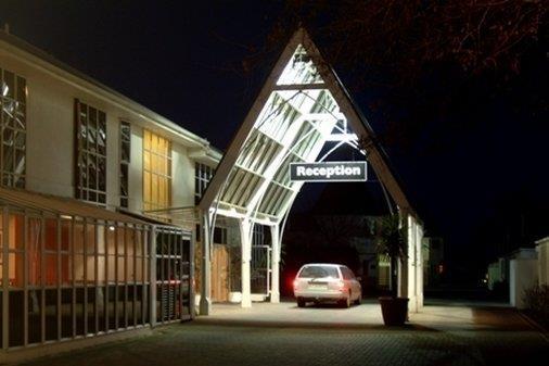 Pavilions Hotel - Christchurch - Lobby
