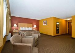 Best Western Paducah Inn - Paducah - Bedroom