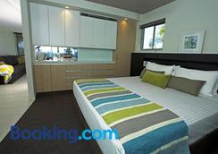 Seahaven Resort Noosa - Noosa Heads - Bedroom