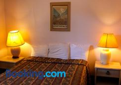 Homestead Motel - San Luis Obispo - Bedroom