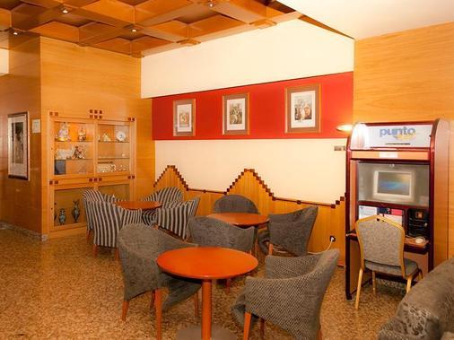 Hotel Sercotel Corona de Castilla - Burgos - Bar