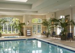 Washington Duke Inn & Golf Club - Durham - Pool