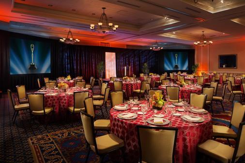 Washington Duke Inn & Golf Club - Durham - Meeting room