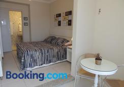Pousada Ancoradouro's - Florianopolis - Bedroom