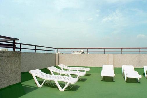 Inter Apartments - Salou