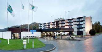 Quality Hotel Winn, Gotenborg - Gothenburg - Building