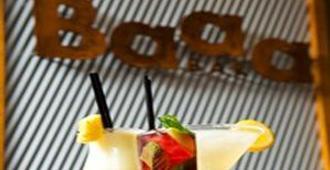 Old Woolstore Apartment Hotel - Hobart - Bar