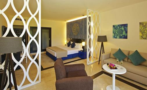 Ocean Maya Royale - Adults Only - Playa del Carmen - Bedroom