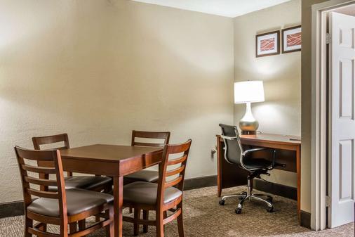 Comfort Inn - Savannah - Dining room
