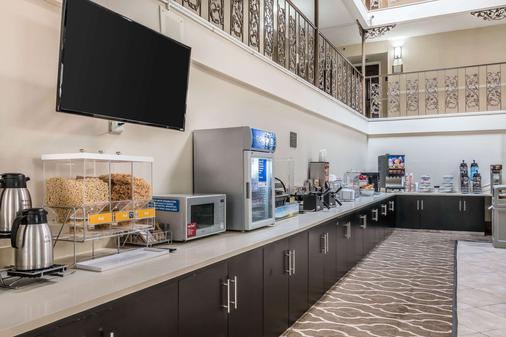 Comfort Inn - Savannah - Restaurant