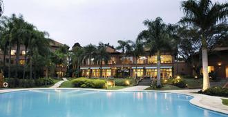 Iguazu Grand Resort Spa & Casino - Puerto Iguazu - Building