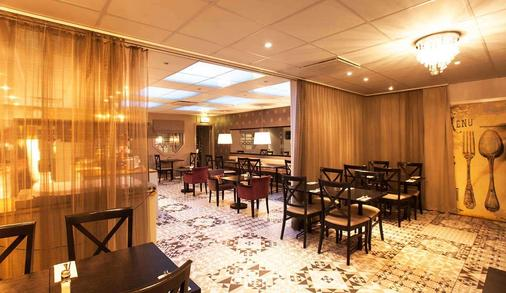 Lilla Rådmannen - Stockholm - Restaurant