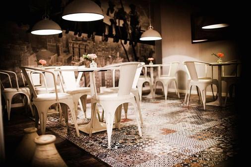 Lilla Rådmannen - Stockholm - Meeting room