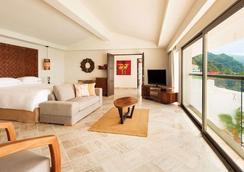Hyatt Ziva Puerto Vallarta - Puerto Vallarta - Bedroom