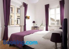 NTB Roma - Rome - Bedroom