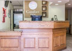 Comfort Inn Fort Myers - Fort Myers - Lobby