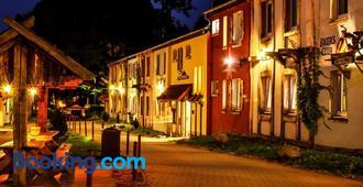 Hotel Harzlodge - Goslar