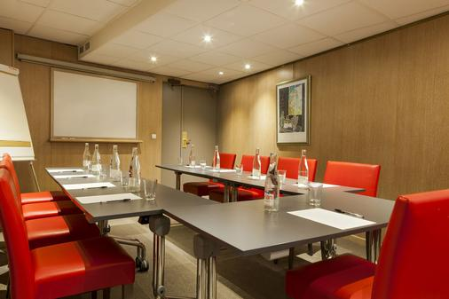 Appia La Fayette - Paris - Meeting room