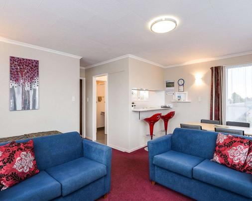 Comfort Inn Tayesta - Invercargill - Living room