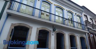 Hotel Pousada Clássica - Ouro Preto - Building