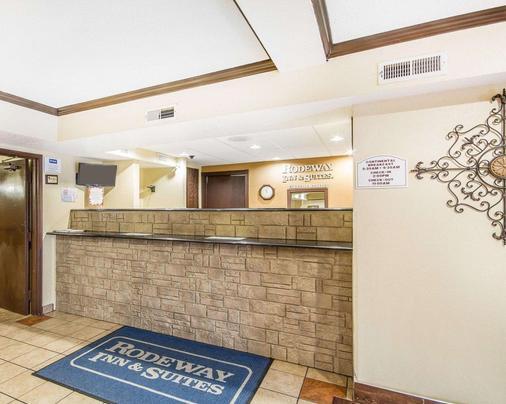 Rodeway Inn & Suites WI Madison-Northeast - Madison - Lobby