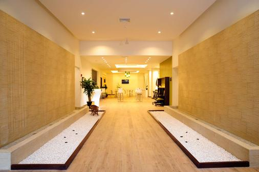 Best Western Plus Panama Zen Hotel - Panama City - Business centre