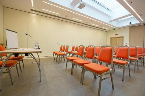 Best Western Hotel Luxor - Turin - Meeting room