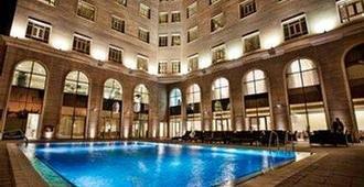 Concorde Hotel Doha - Doha - Building