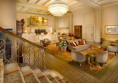 Mayflower Park Hotel - Seattle - Lobby