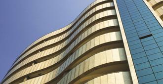 George V Alto De Pinheiros - São Paulo - Building